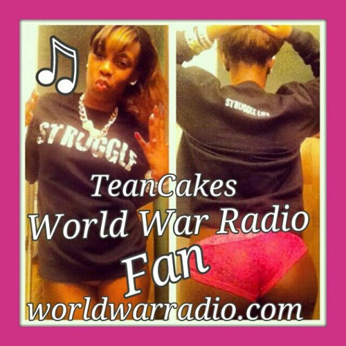 World War Radio Dj's's avatar