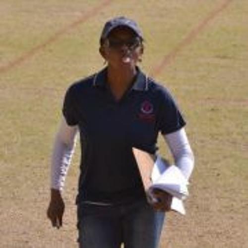 Bekiwe Hlongwane's avatar