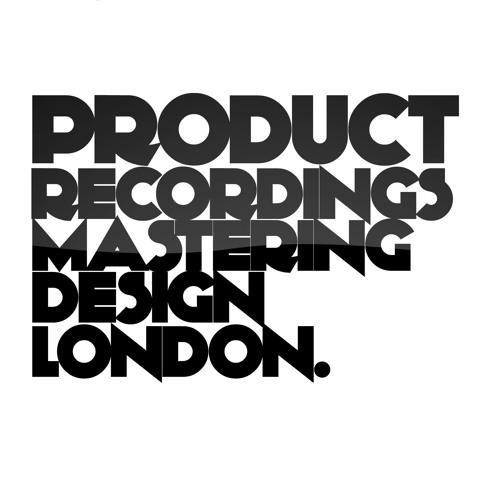 Product London Mastering's avatar
