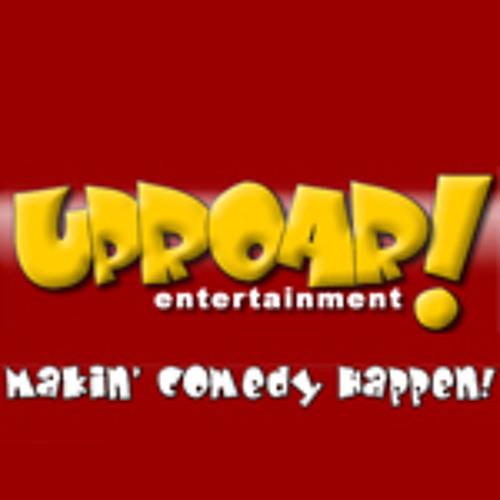 Uproar Comedy's avatar