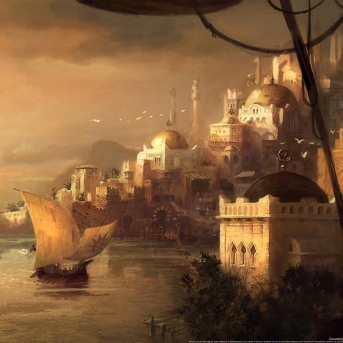 Hugosimeon's avatar