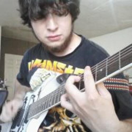 Alfredo Mtz's avatar