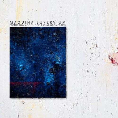 Maquina Supervium's avatar