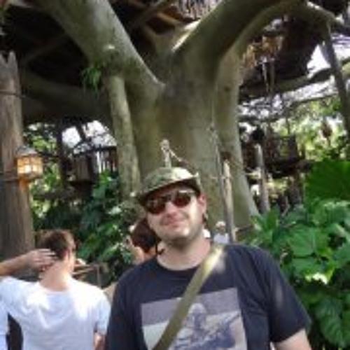 John Hudson 15's avatar