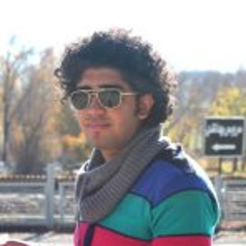 Navid Teymouri's avatar