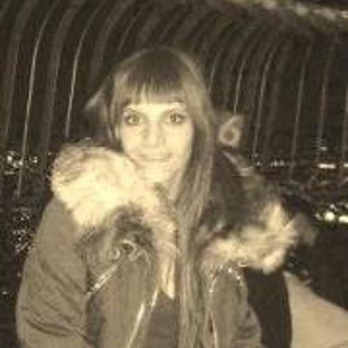 Erika Monteagudo's avatar
