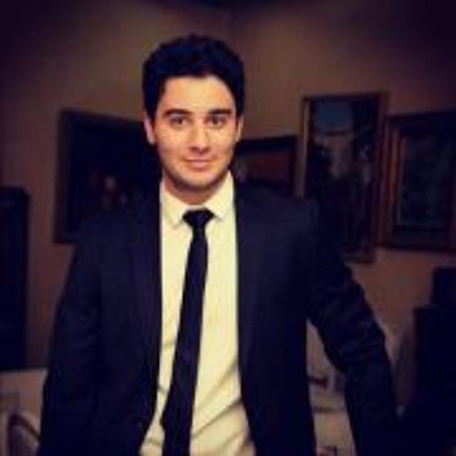 Yacine Drissi Qeytoni's avatar