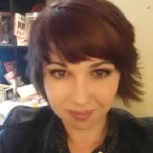 Sarah Gordon 16's avatar