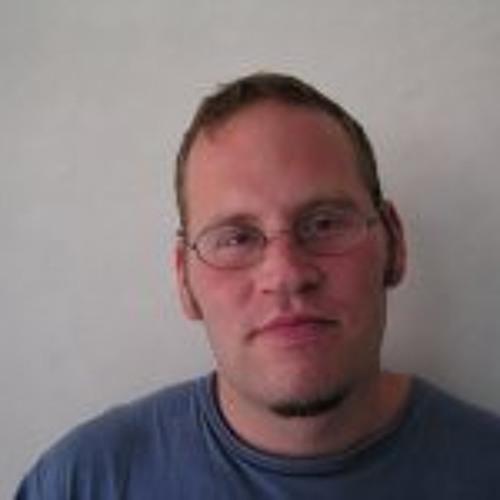 Johannes Daum's avatar