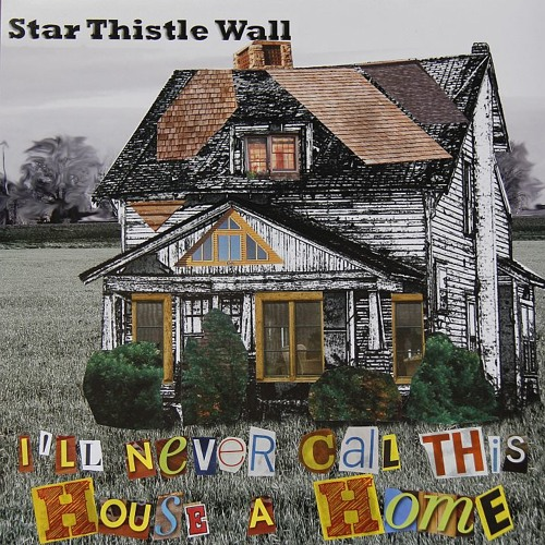 Star Thistle Wall's avatar
