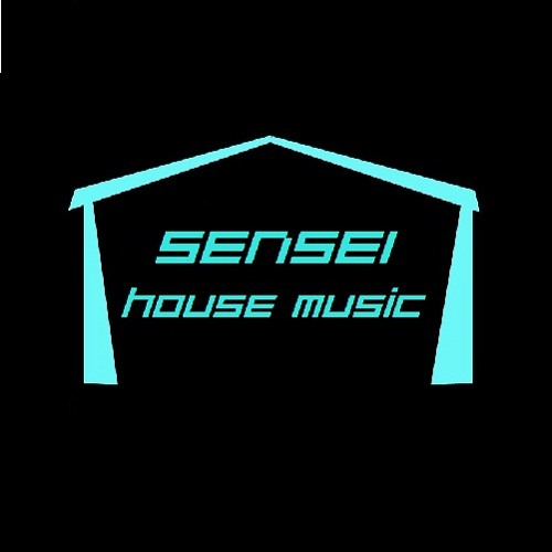 SENSEI HOUSE MUSIC Rec.'s avatar