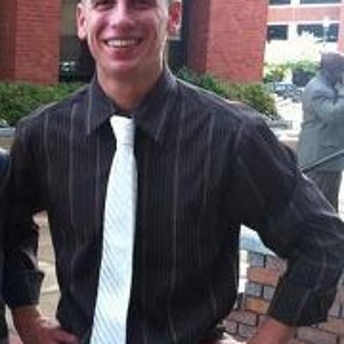 Chris Blick's avatar