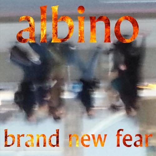 Albinomusic1's avatar
