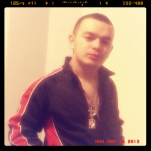 El_junior's avatar