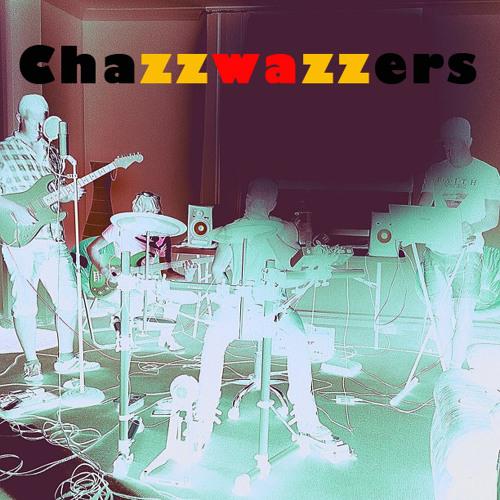 Chazzwazzers's avatar