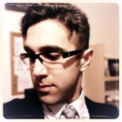 Amir Shahba's avatar