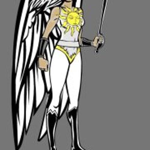 Shez Phoenix Rising's avatar