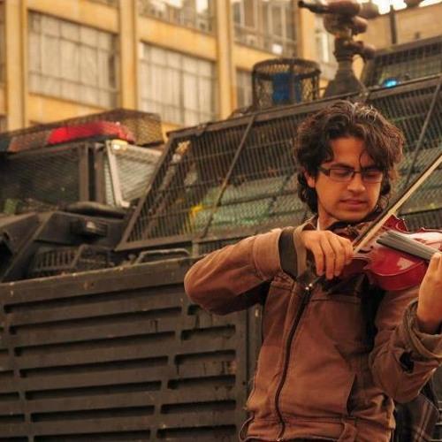 Ahmad Azmi ELshatarat's avatar