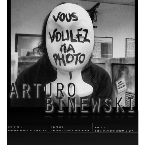 Arturo Binewski's avatar