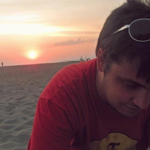 Uros Vasiljevic's avatar