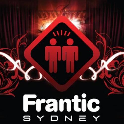 Frantic Sydney's avatar