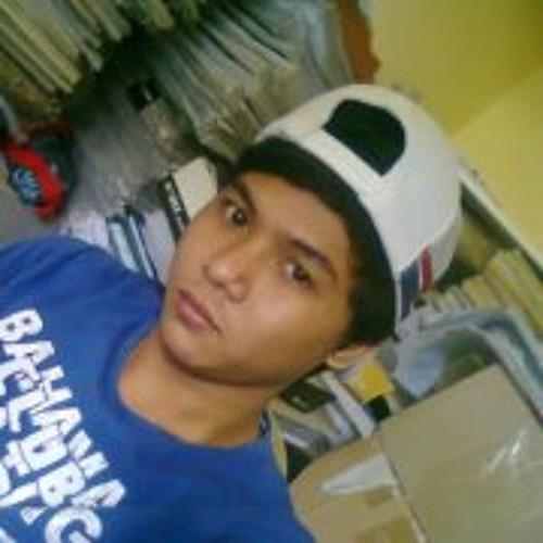 Jay-r Bernas's avatar