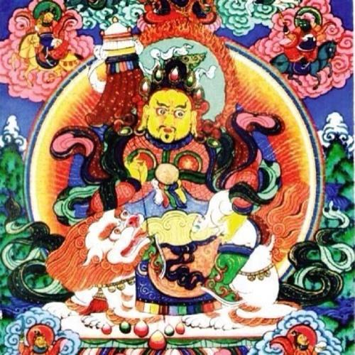 Tserenchimed's avatar