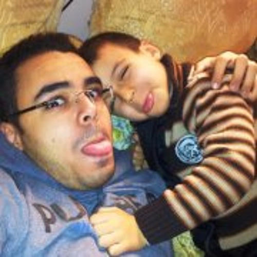 Rachid Hagrouf's avatar