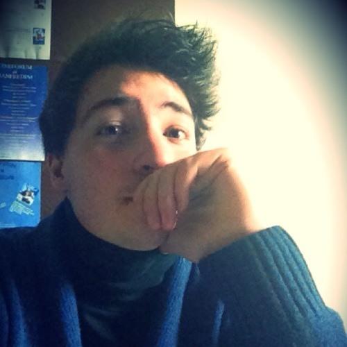 Nicholas Gresele's avatar
