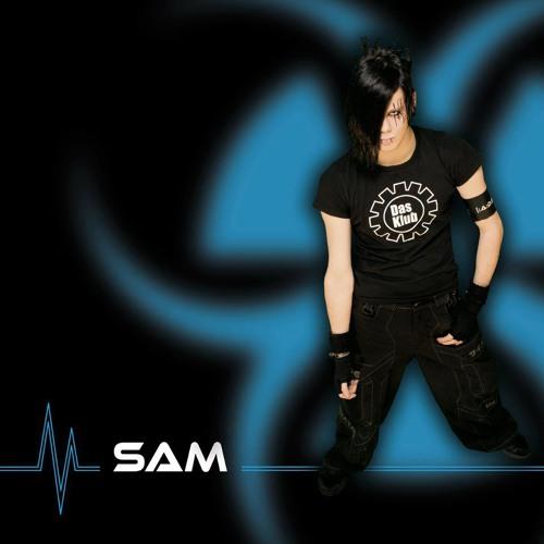 Sam Synthetic's avatar