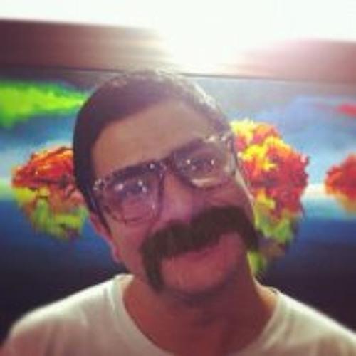 Stevie Escudero's avatar