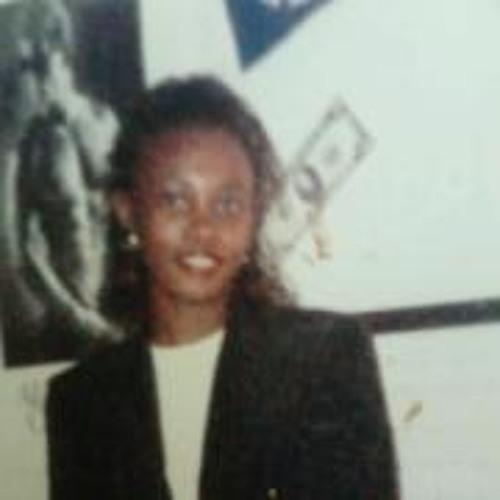 Alicia M. Byron's avatar