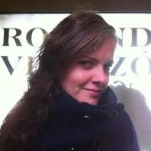 Alexandra Gregušová's avatar