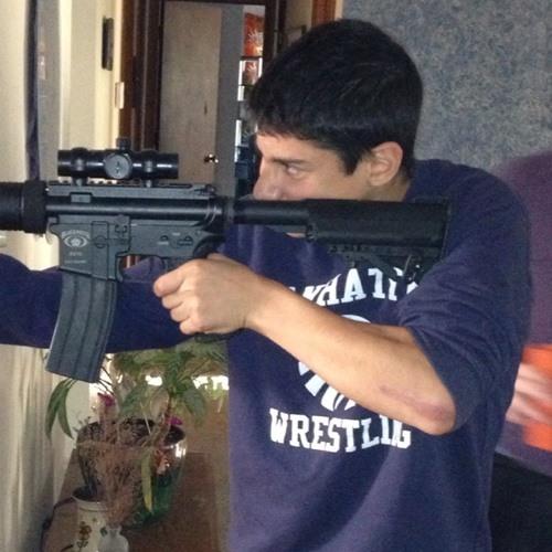 Saleh Husseini's avatar