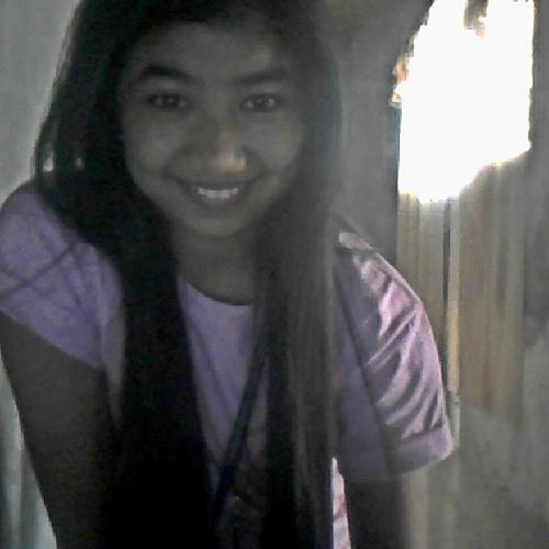 Justy Mae Obra's avatar