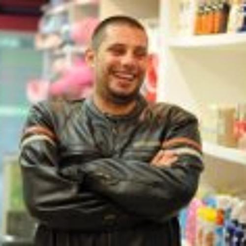 Raphael Morrissy's avatar