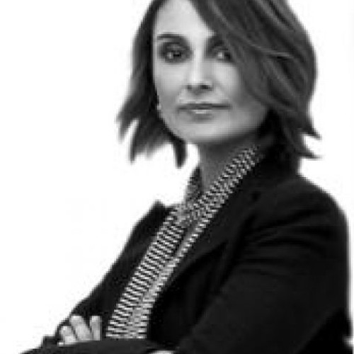 Helena Bergmann's avatar