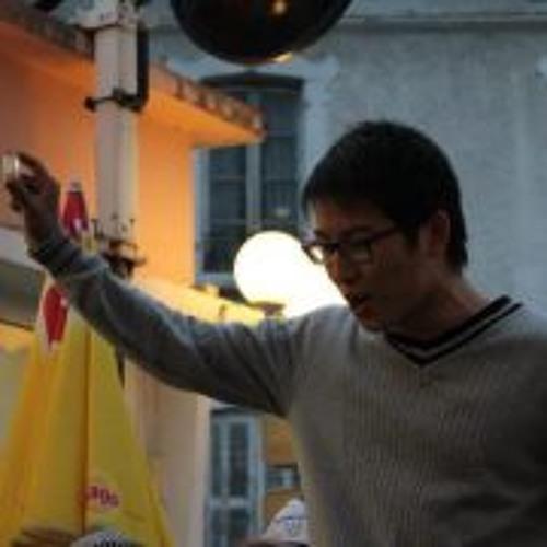Junjie Ye 1's avatar