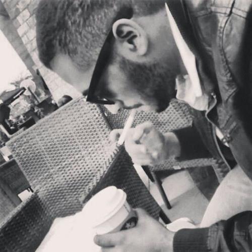 Moatasem Khalil's avatar