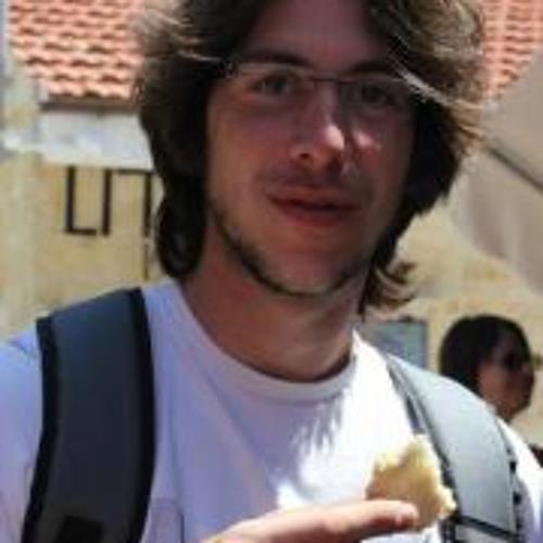Moran Olenberg's avatar