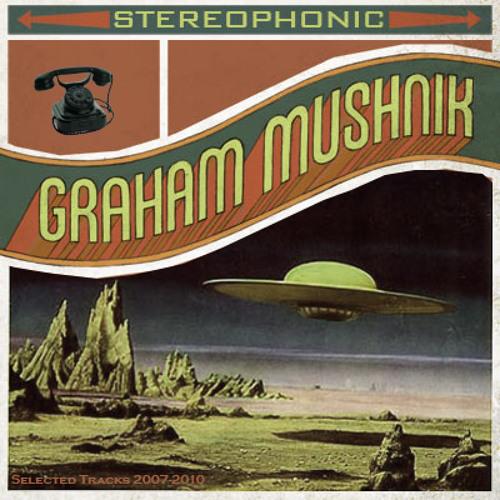 Graham Mushnik's avatar