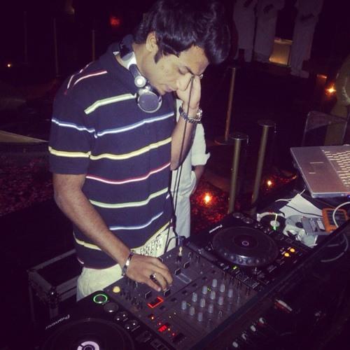 Asif H Solanki's avatar
