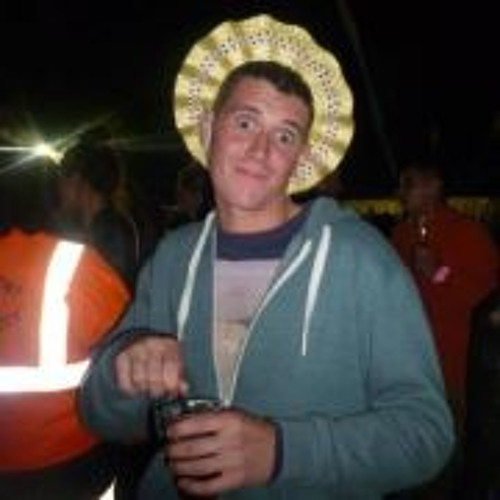 Marcus Sefton's avatar