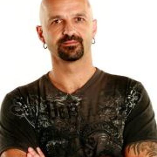 Joe Alho's avatar