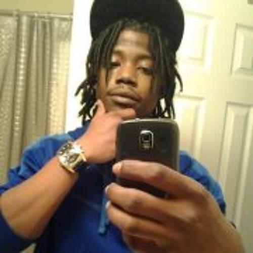 Torrell Griffin's avatar