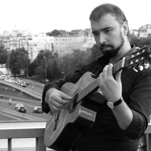 Patricio Vergara-Músico.'s avatar
