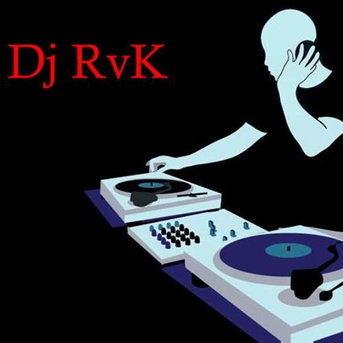 Dj RvK's avatar