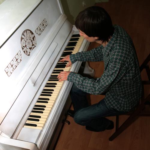Alexander Sheboltaev's avatar