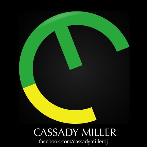 Cassady Miller's avatar