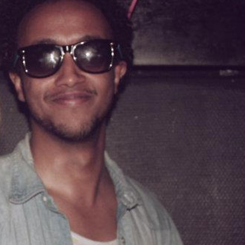 Muhsen Samatar's avatar